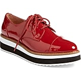 Halogen® x Atlantic-Pacific Gabriela Platform Oxfords