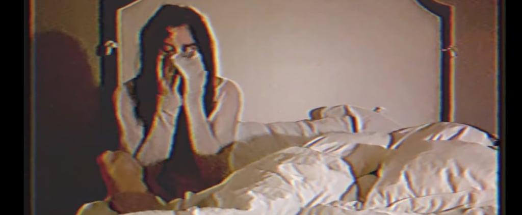 "Kesha's ""Resentment"" Music Video"