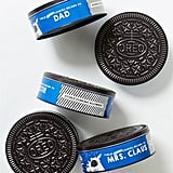 Personalised Oreo Cookie Tin