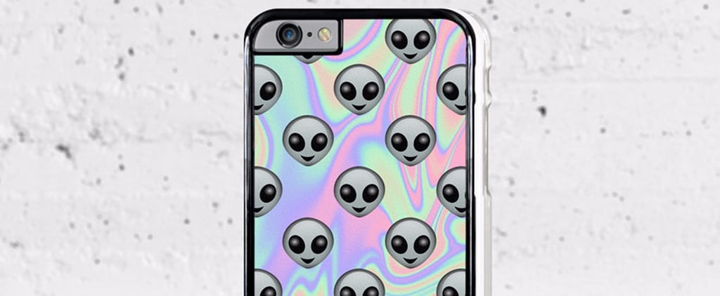 Alien iPhone Cases