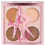 Her Cocoa Eye Shadow x 4 ($44)