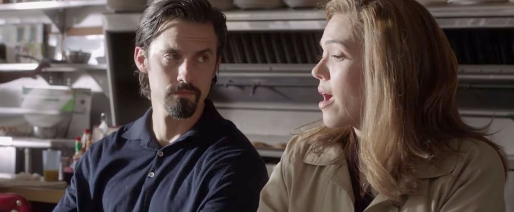 The First Look at This Is Us Season 2 Is Already Making Us Cry Buckets