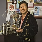 """Ken Jeong as Chang on Community's second episode, """"Introduction to Teaching."""""""