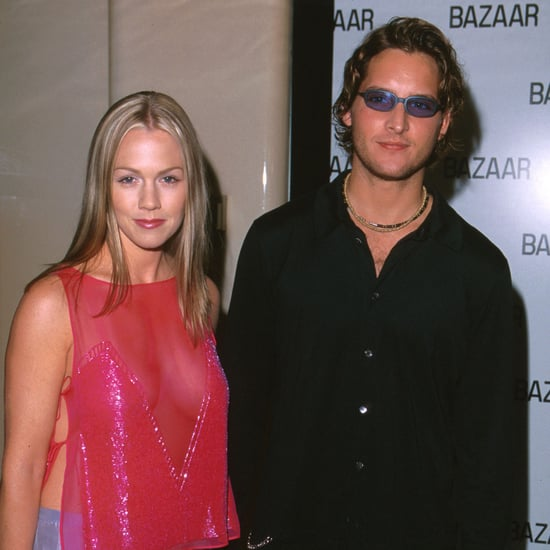 Jennie Garth and Peter Facinelli Pictures Before Divorce