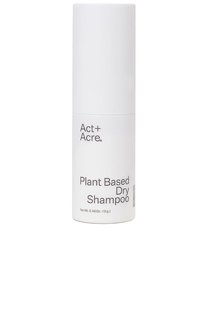 Act+Acre Plant-Based Dry Shampoo