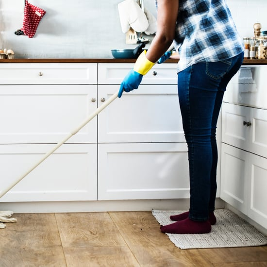How to Fake-Clean Your House