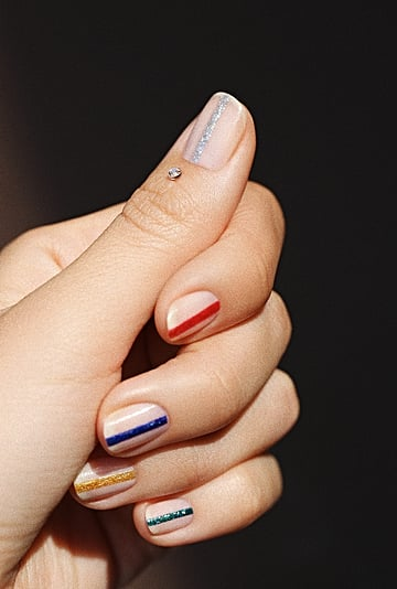 Winter Nail Art Trends