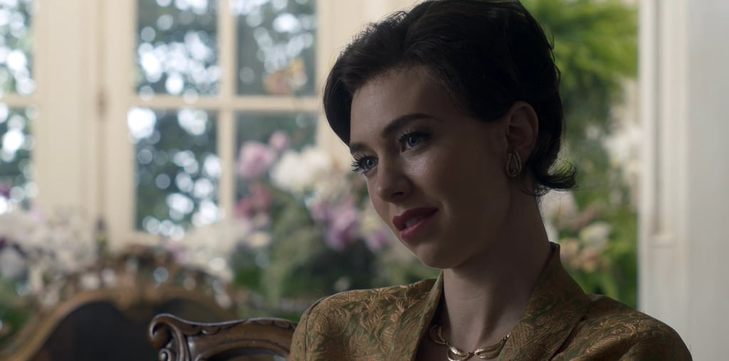 All Hail The Crown's Princess Margaret, Badass Queen of My Heart