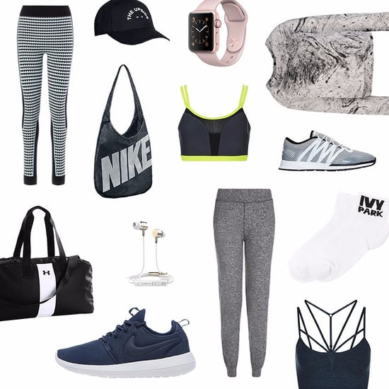 Chic Clothes For Your Workout