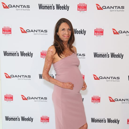 Turia Pitt Gives Birth to Baby Boy