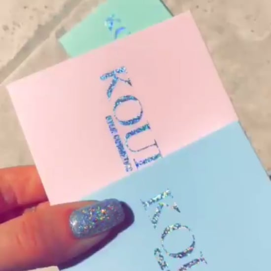 Kylie Cosmetics Kourt Collection Pictures