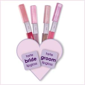 Tarte Customizable Lip Glosses