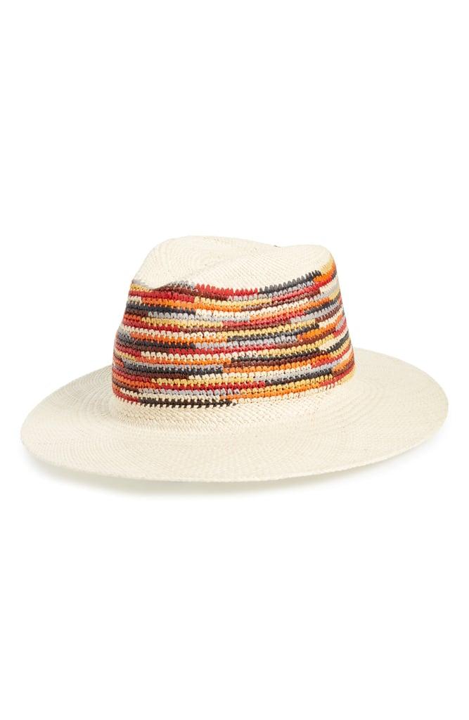 450e52687 Rag & Bone Panama Straw Hat | Cute Straw Hats 2018 | POPSUGAR ...