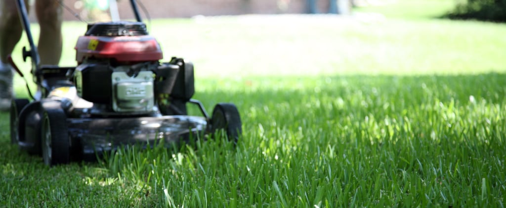 How Not to Be a Lawnmower Parent