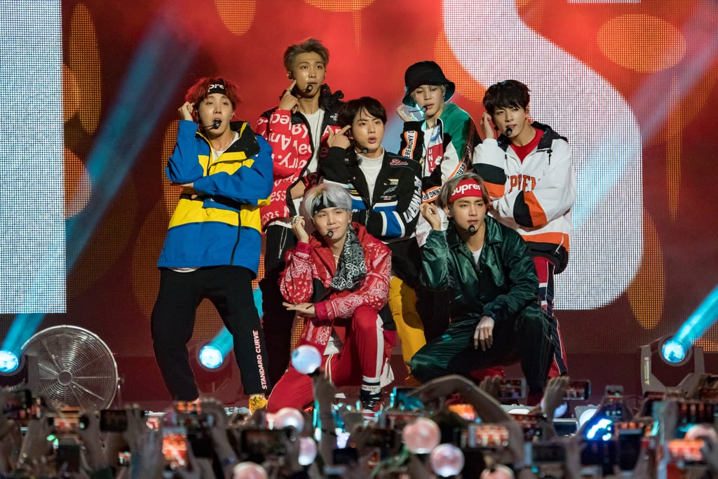 Who Are the BTS Members Dating in 2020?