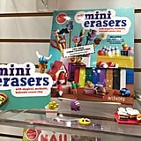 Klut Mini Erasers
