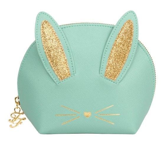 Too Faced Bunny Makeup Bags