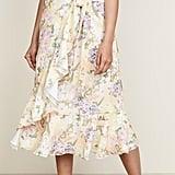 Yumi Kim Wrap Skirt