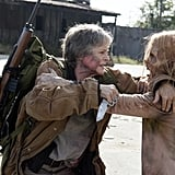 Carol Is Desperate — and Dead