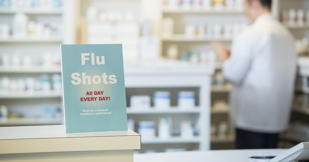 Yep, You Still Need a Flu Shot This Year — Here's Where to Get One For Free