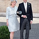 Princess Astrid of Belgium: Gemini