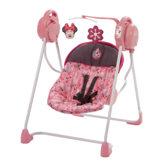 Best Baby Swings 2017 Popsugar Moms