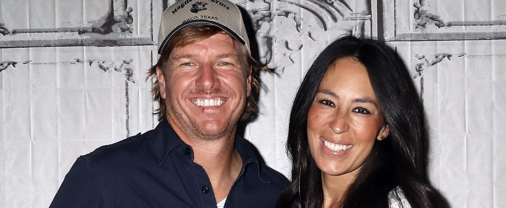The Very Special Reason Chip and Joanna Gaines Decided to Partner With Target
