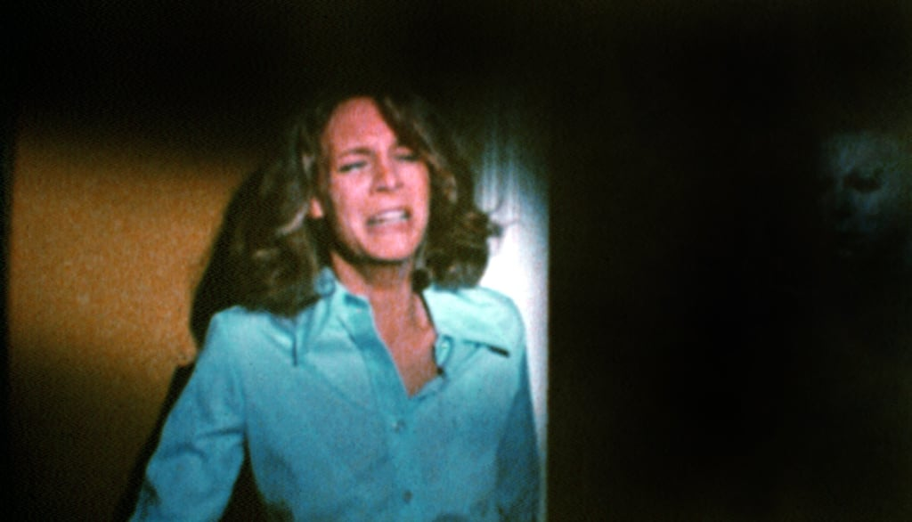 Laurie Strode From Halloween