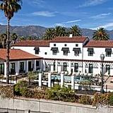 The Wayfarer, Santa Barbara, CA