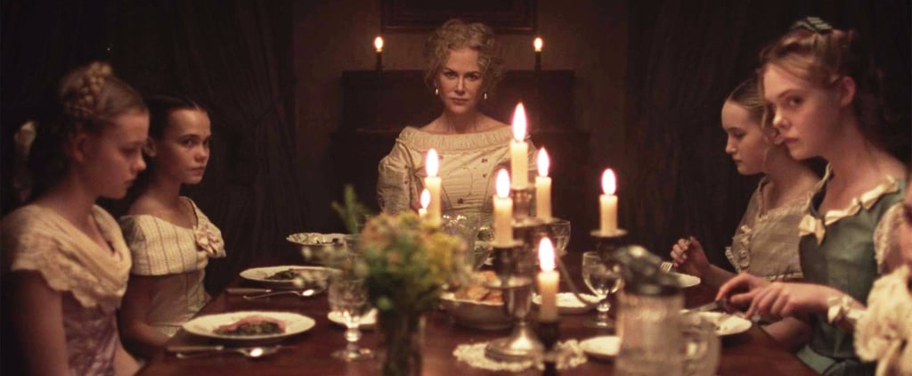 The Beguiled Trailer 2017