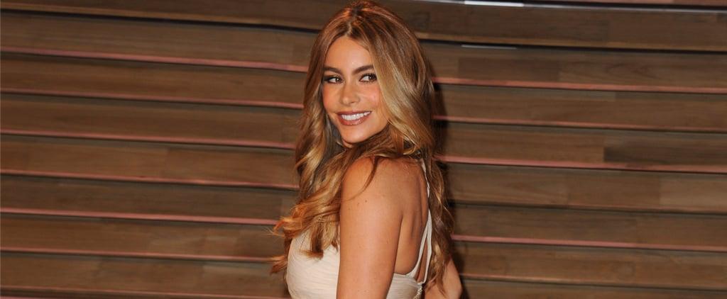 Celebrity Fragrance: Sofia Vergara To Release Perfume, Sofia