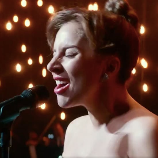 "A Star Is Born ""I'll Never Love Again"" Music Video"
