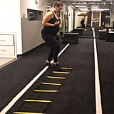 Ashley Graham's Prenatal Workout | Video