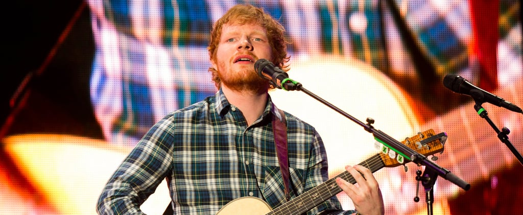 "The Crushing Story Behind Ed Sheeran's ""Small Bump"" Song"