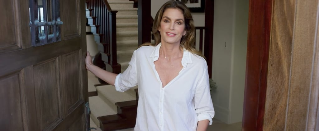 No Surprise Here — Cindy Crawford's Malibu Home Is as Stunning as She Is