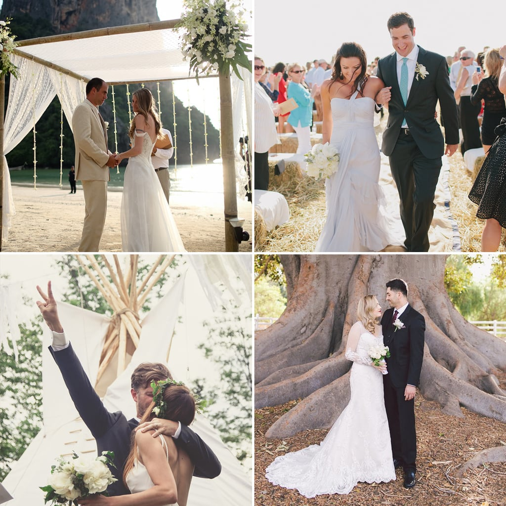 Wedding Theme Quiz | POPSUGAR Love & Sex