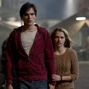 Warm Bodies Wins First Place at the Box Office