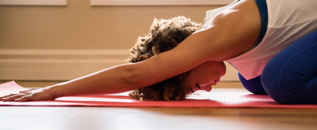 14 Best Yoga Poses For Computer Users