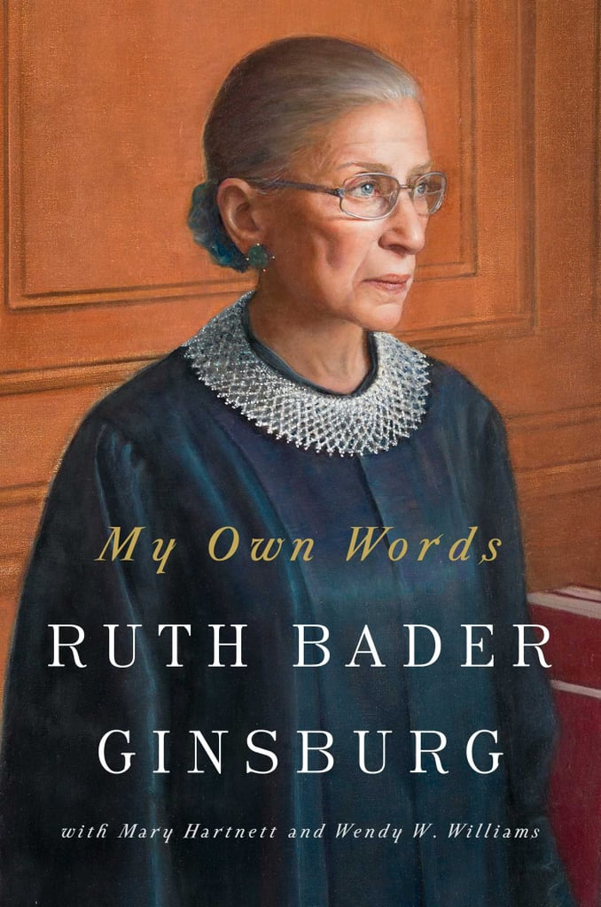 Books About Ruth Bader Ginsburg