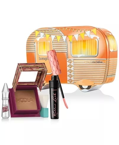 Benefit Cosmetics I'm Hotter Outdoors Set