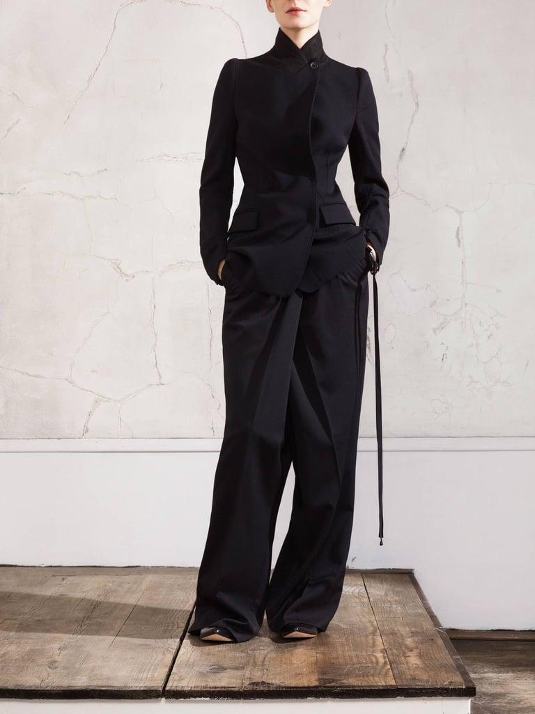 The Maison Martin Margiela for H&M lookbook.