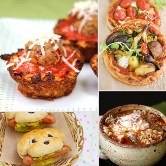Pinterest Moms to Follow For Kid-Friendly Recipes