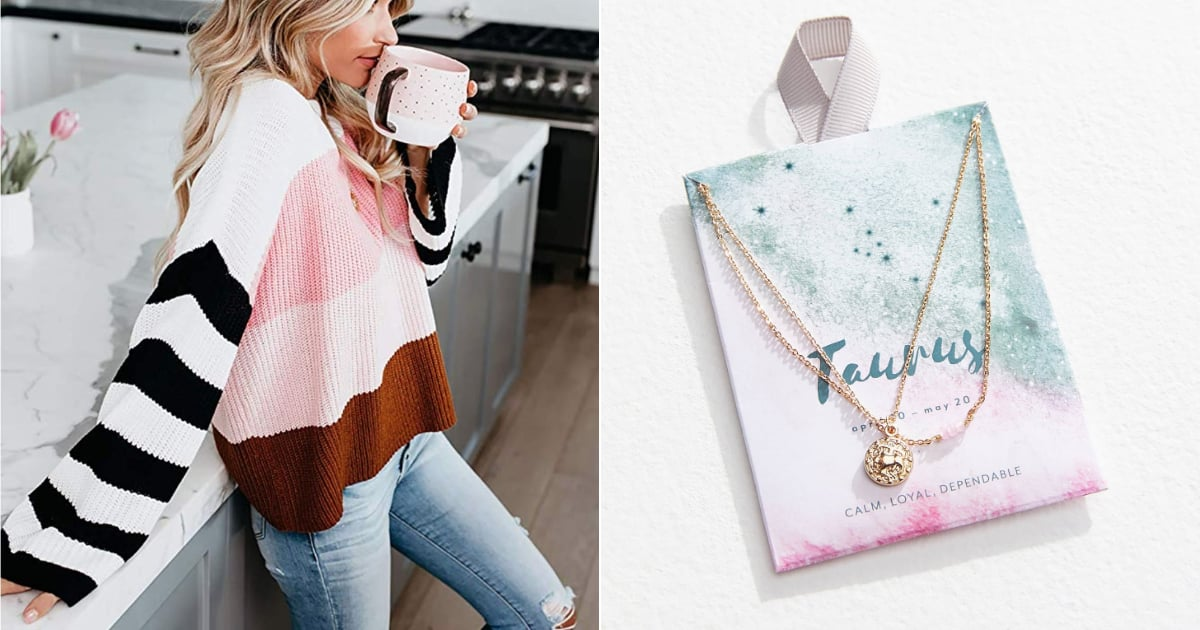 102 Stylish Presents Even the Pickiest Pals Will Love — All $50 or Less!