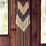Alva Woven Wall Hanging ($59)
