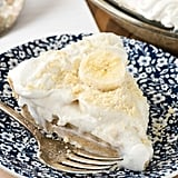 Old-Fashioned Banana Pudding Pie