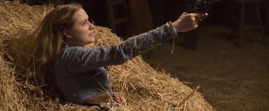 "Great — Westworld Season 2 Will Be ""Far More Violent and Disturbing"""