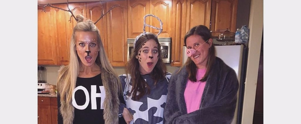 "42 ""Punny"" Halloween Costumes That Won't Break the Bank"
