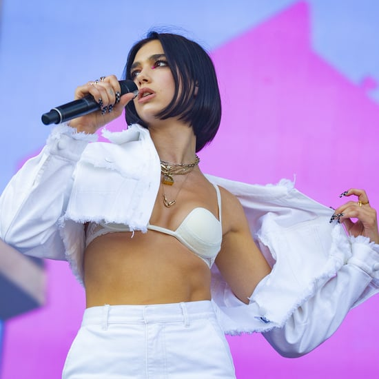 7 Styling Tips From Dua Lipa's Best Fashion Moments