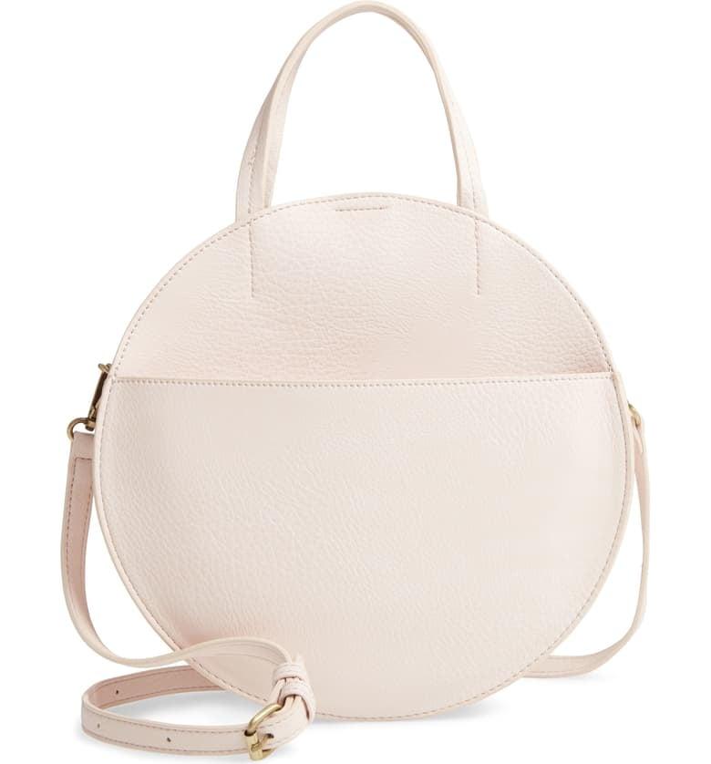 BP. Round Crossbody Bag