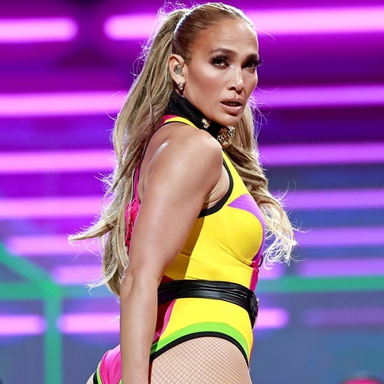 Jennifer Lopez's Global Citizen Vax Live Concert Outfits